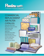 Air Filter Catalogue