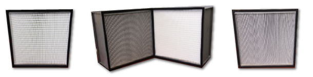 HEPA air filters available in Toronto